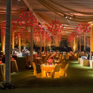 Wedding Resorts near Delhi