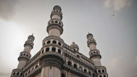 Hyderabad, Mint Hotels and Resorts