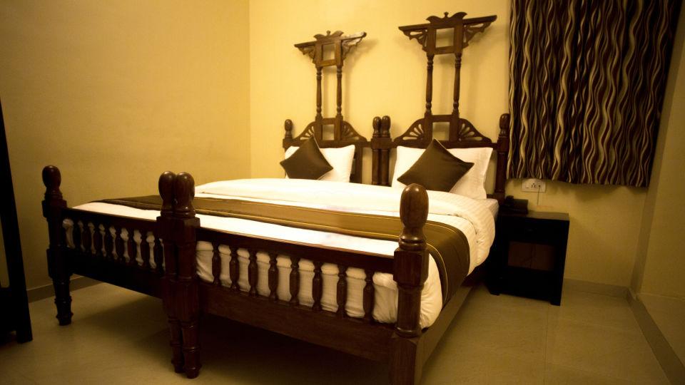 Ajit Mansion Jodhpur Super Deluxe Hotel Ajit Mansion Jodhpur 2