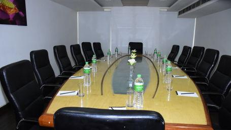 Conference Hall in Jaipur, Jagrati Ananta Elite, Boardroom