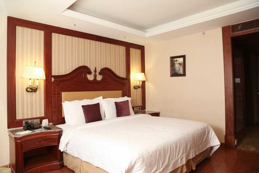 alt-text Hablis Rooms at Hablis Hotel Chennai, Rooms in Chennai, Business hotel in Guindy 3