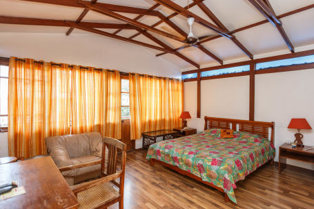 Casa Cottage Hotel, Bangalore Bangalore Casa-Cottage-Room-with-Kitchen-Bright-Garden-Family-Friendly- 12