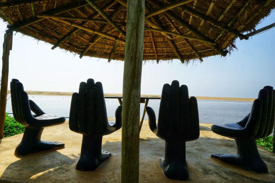 Lotus Eco Resort Konark, Resort near sun temple Konark, Puri Hotels 72