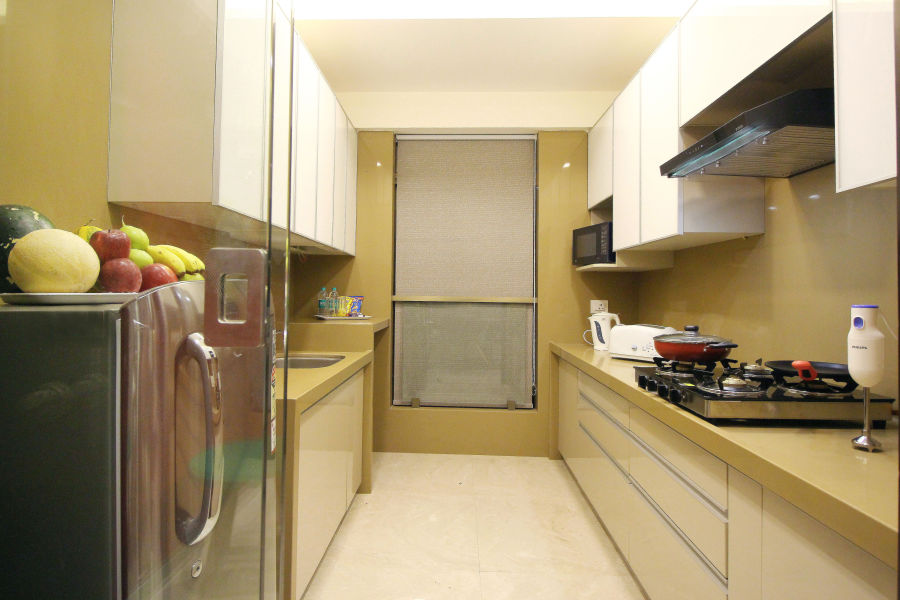 alt-text 9 Kitchen, Serviced Apartments in Khar, Rooms in Khar, Hotels in Khar