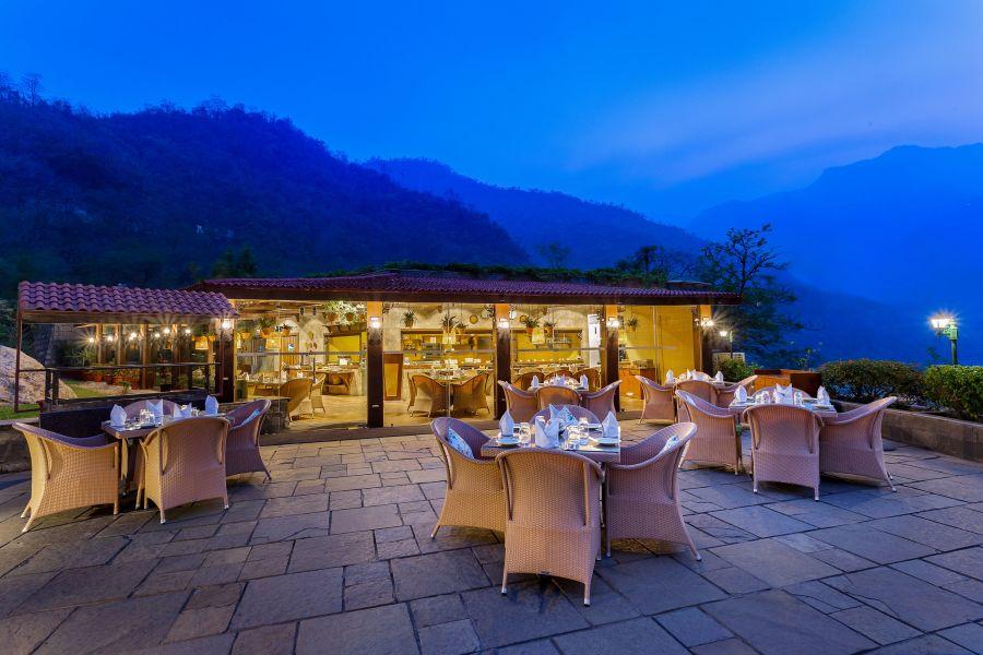 alt-text Restaurant- Aloha on the Ganges Rishikesh 1 nll0ly