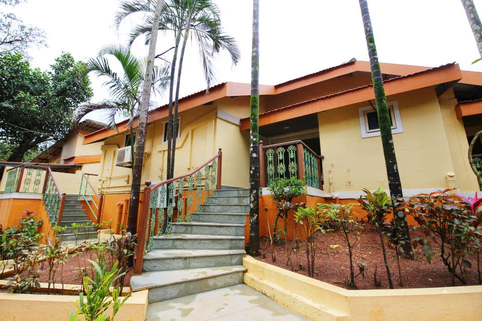 Vintage Rooms Zara s Resort Khandala Lonavla Resort Packages 21