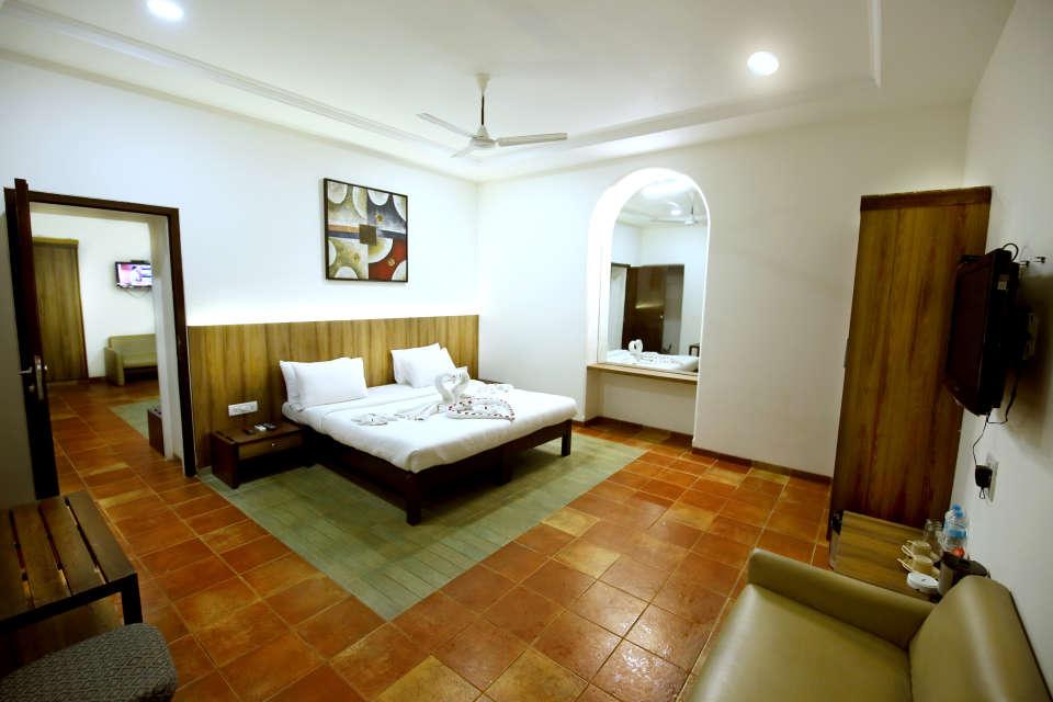 Vintage Rooms Zara s Resort Khandala Lonavla Resort Packages 24