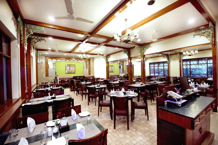 alt-text Best Hotel in Lonavala for Dinner, Zara's Resort, Restaurant in Lonavala