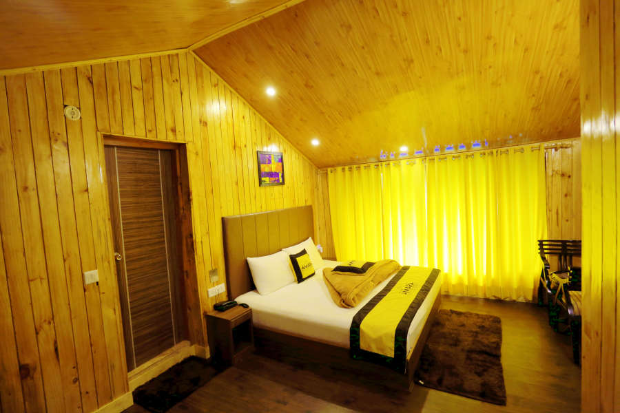 alt-text Amara 2-Bedroom Suite, Amara Resorts, Manali, Holiday resort in Manali