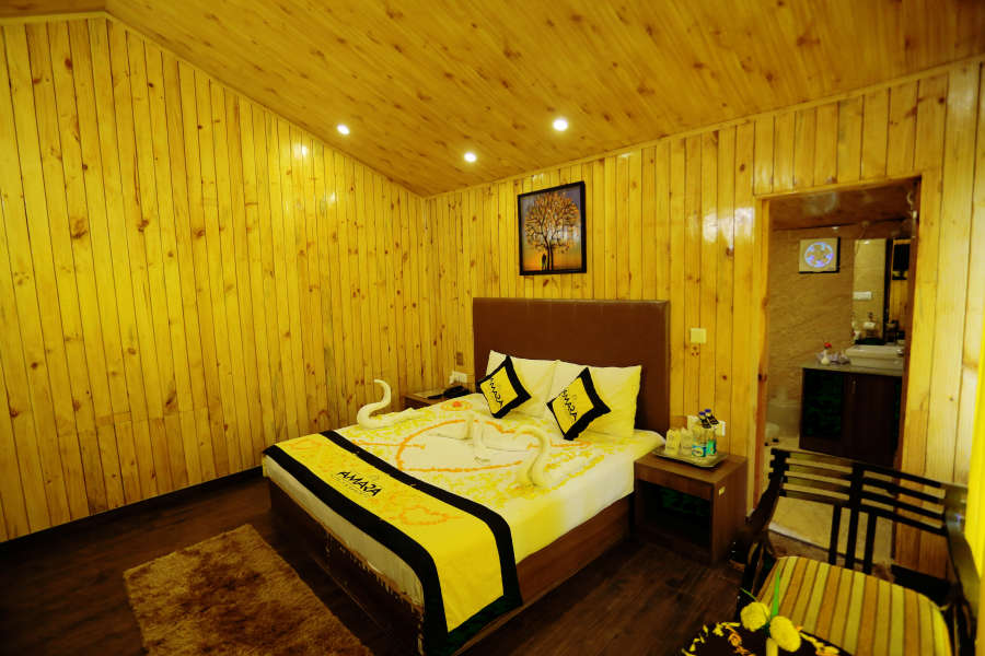 alt-text Amara Suite 3, Amara Resorts, Manali, Vacation in Manali