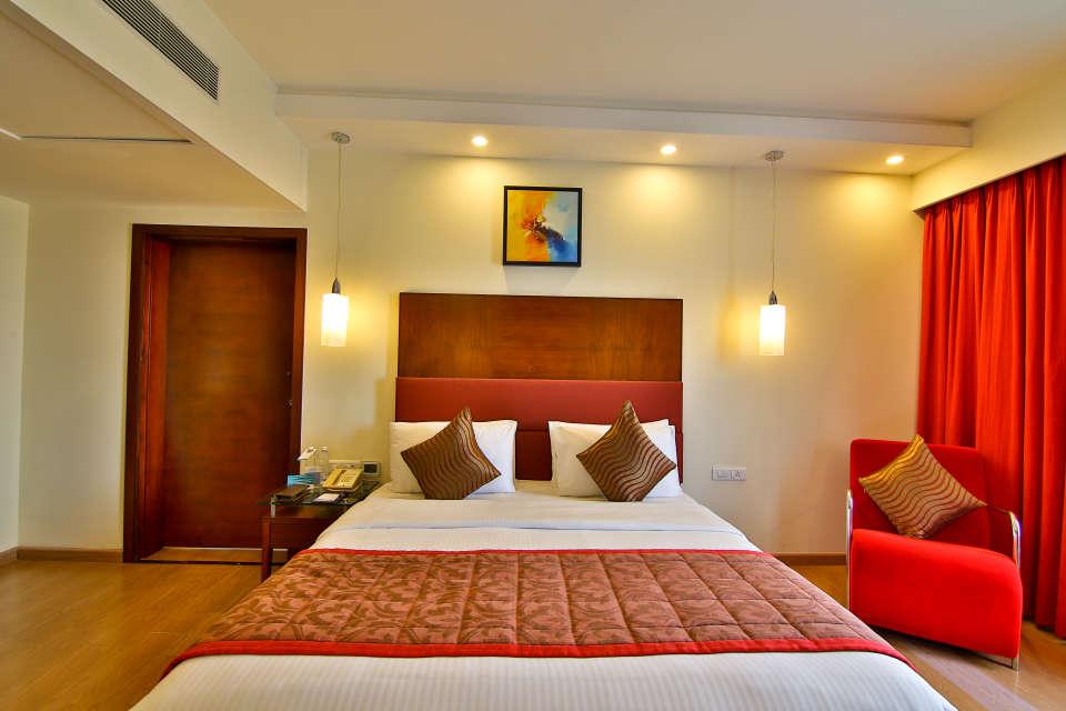 Executive Suites at Gokulam park coimbatore 6