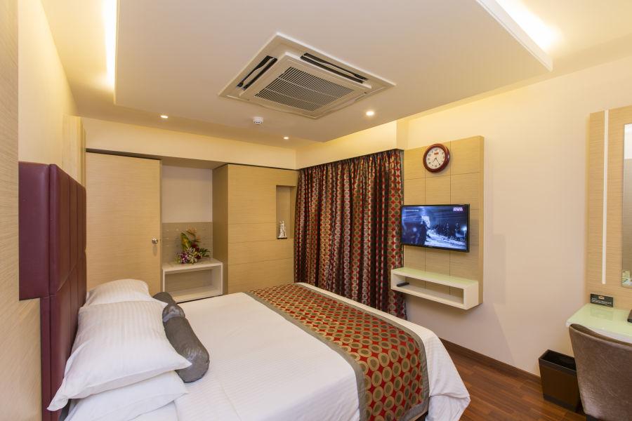 alt-text Hotel Pai Viceroy, Tirupati Tirupati Hotel Pai Viceroy Tirupathi Suite 2
