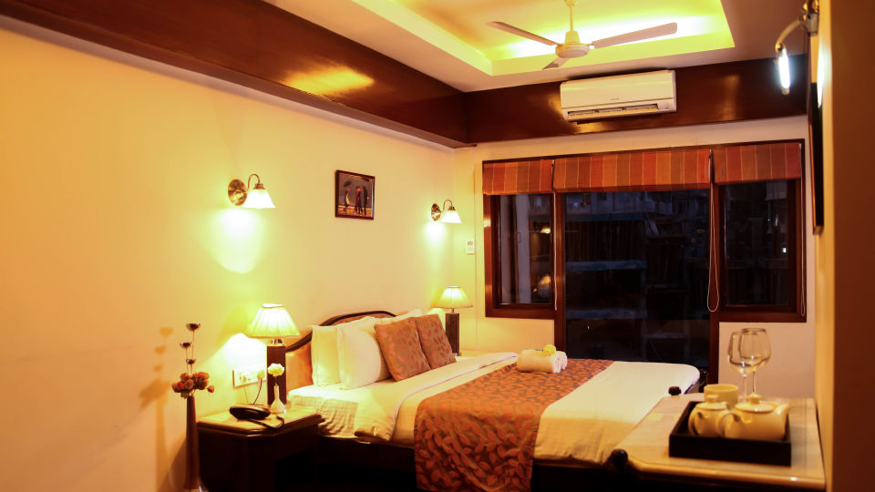 Best Suites in Shillong, Spacious hotel rooms in Shillong, Hotel Polo Towers, Shillong-25