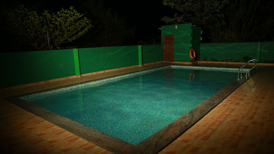 Palm Era Cottages, Coorg Coorg Activities and Swimming Pool Palm Era Cottages Coorg 5