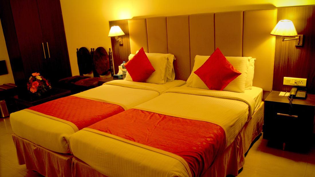 Rooms Hotel Yasodha Towers 56