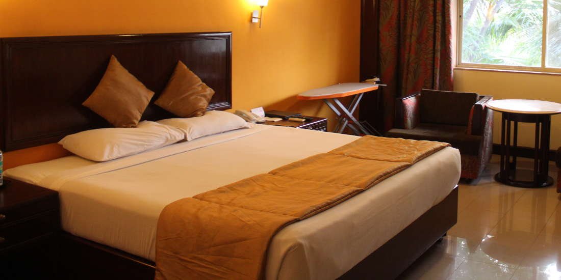Ras Resorts in Silvassa Executive Suite 19