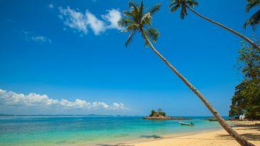 beach-blue-sky-boat-88212