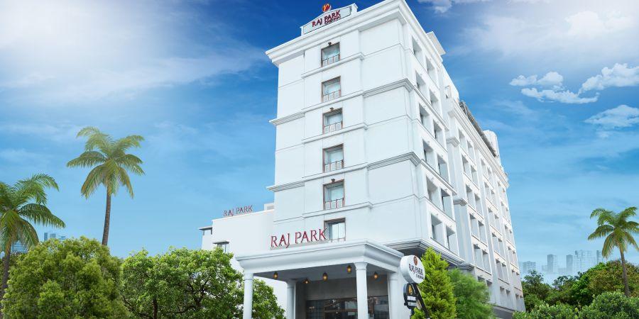 alt-text The Raj Park