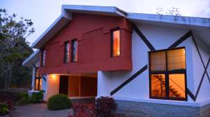 Kadkani Riverside Resorts, Coorg Coorg Premium Rooms Kadkani Riverside Resort Coorg 3