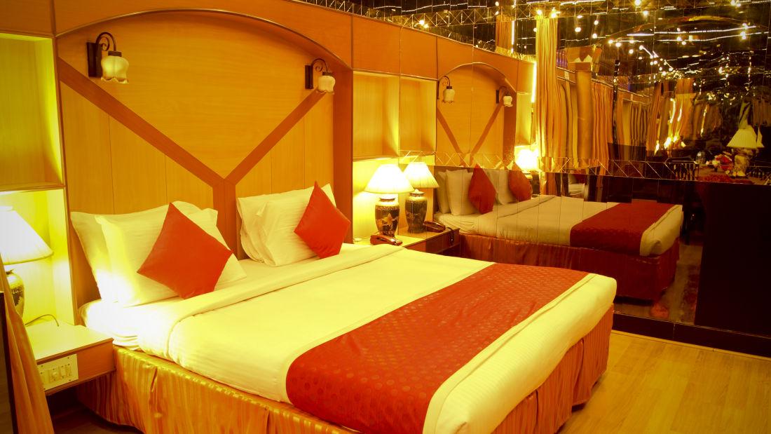 Rooms Hotel Yasodha Towers 49