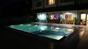 VITS Bhubaneswar Hotel Bhubaneswar Swimming pool 5 - VITS Hotel Bhubaneshwar
