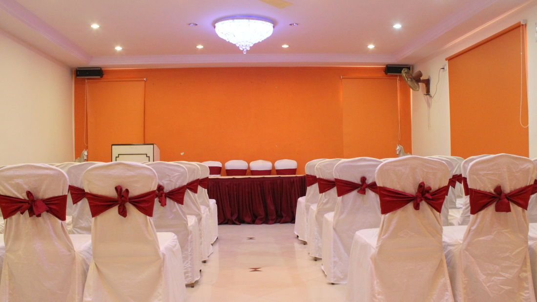 Hotel Yasodha Towers Hosur Conference Hall at Hotel Yasodha Towers Hosur