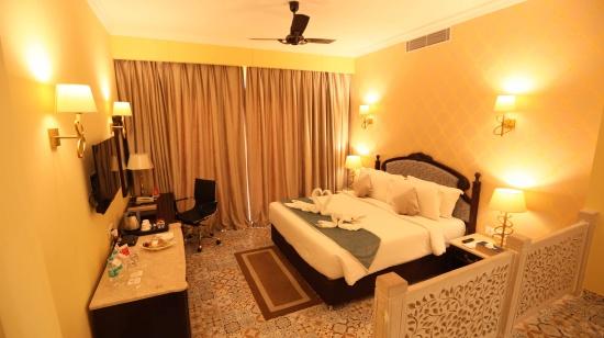 Regal Suite Ramada Resort Kumbhalgarh Resorts in Kumbhalgarh 3
