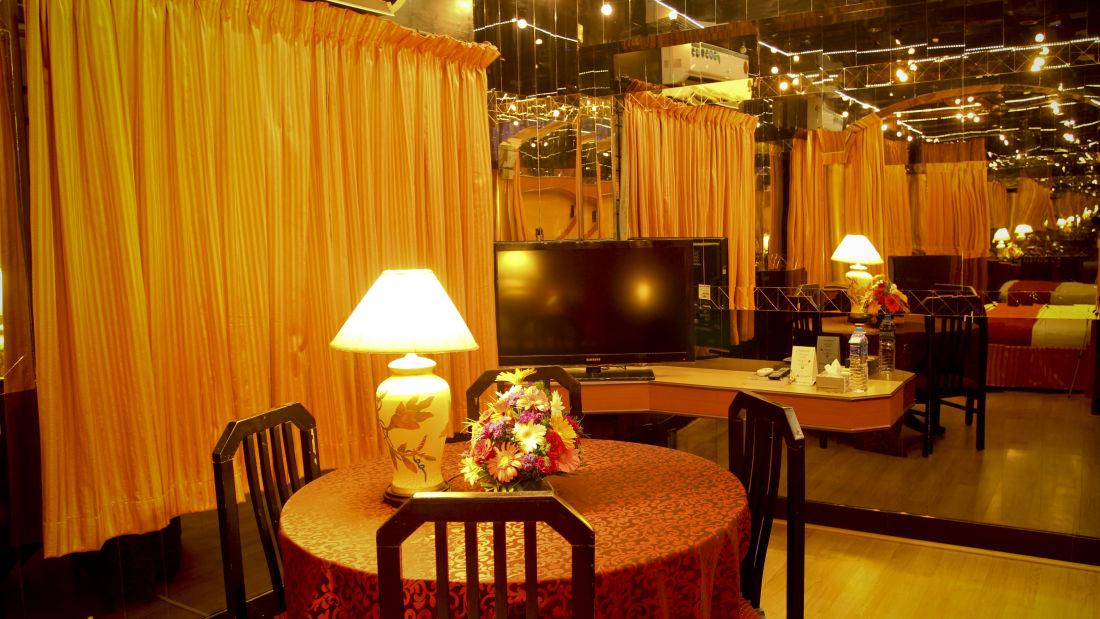 Rooms Hotel Yasodha Towers 28