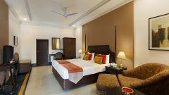 Superior Room- Ganga Lahari Haridwar 1