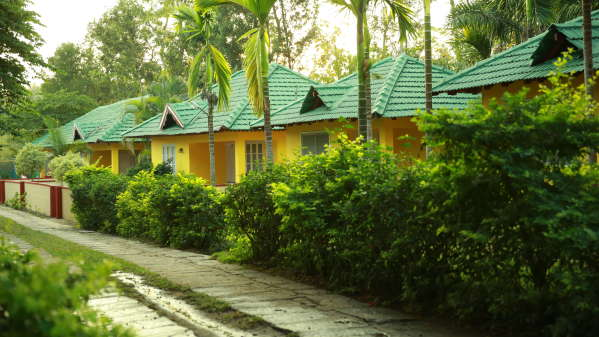 Palm Era Cottages - Coorg Resorts | Best Resorts in Coorg