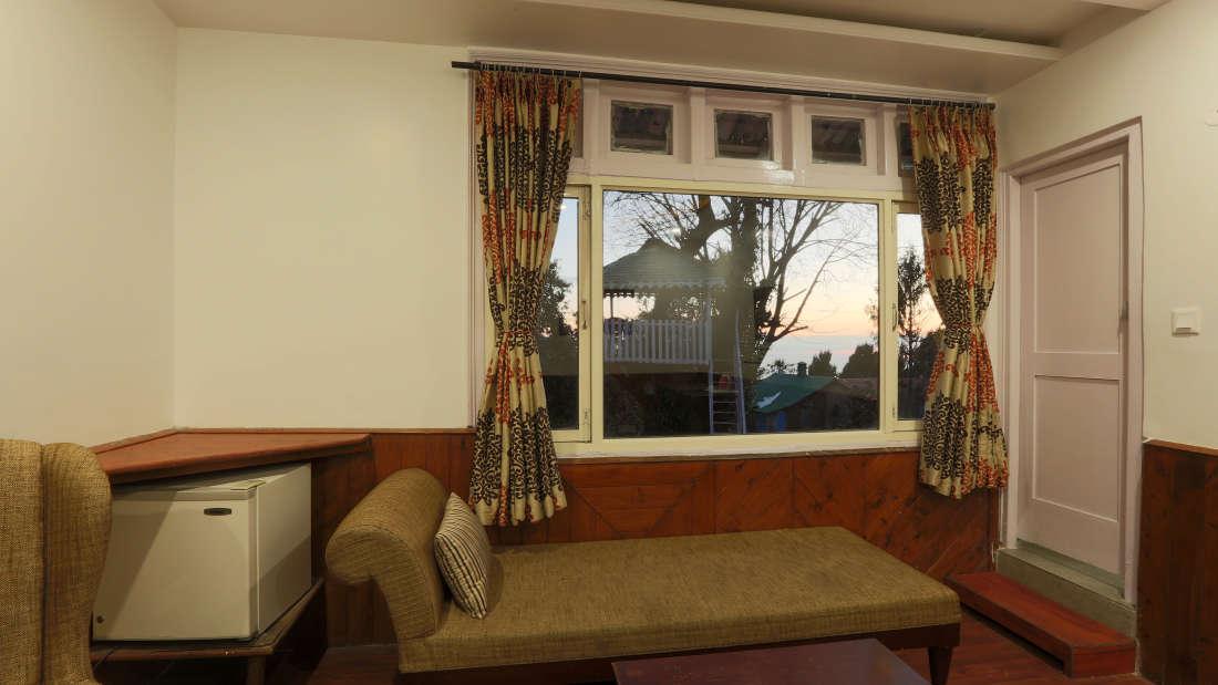 Suite room View 2