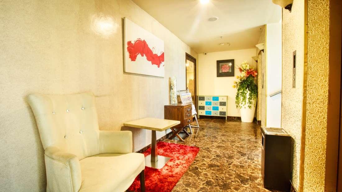 lobby Avaas Lifestyle- Amritsar Punjab 3