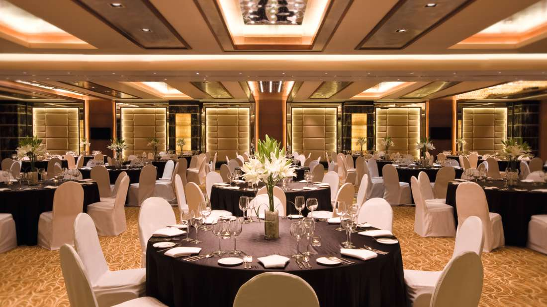 Hotel Gokulam Grand Bangalore Hotels Banquet Halls in Bangalore 1