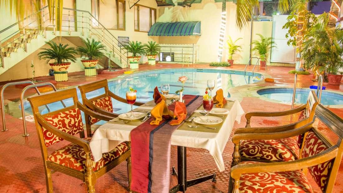 Hotel Bliss, Restaurant in Tirupati, Online Booking Navrattan Restaurant 71