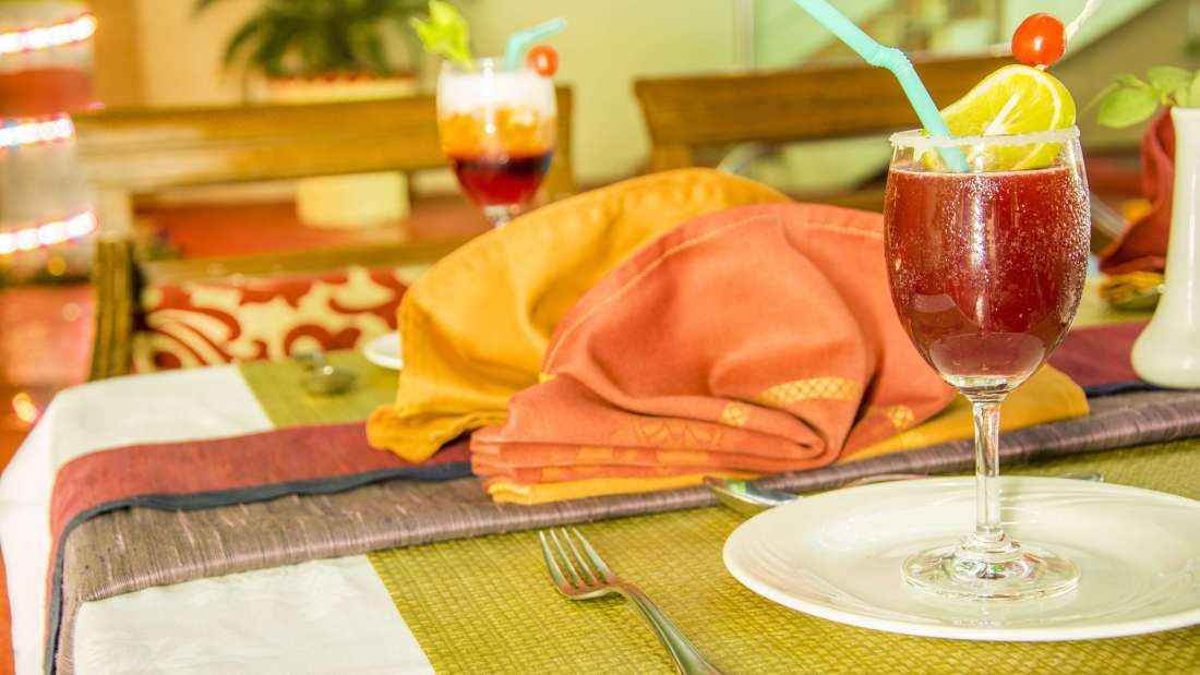Hotel Bliss, Restaurant in Tirupati, Online Booking Navrattan Restaurant 745