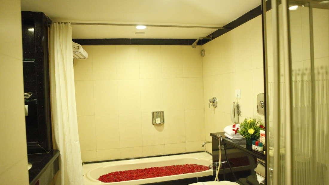 Luxury Rooms in Tirupati,Hotel Bliss, Good Hotel in Tirupati 2