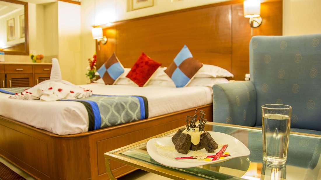 Luxury Rooms in Tirupati,Hotel Bliss, Good Hotel in Tirupati 4