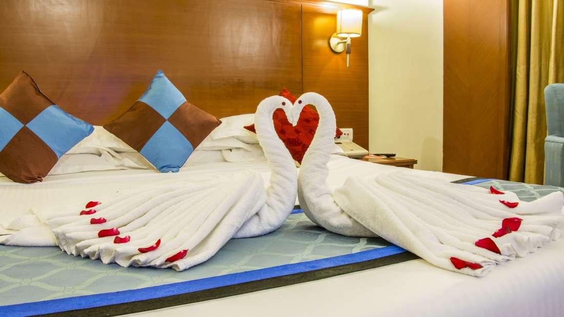 Luxury Rooms in Tirupati,Hotel Bliss, Good Hotel in Tirupati 6