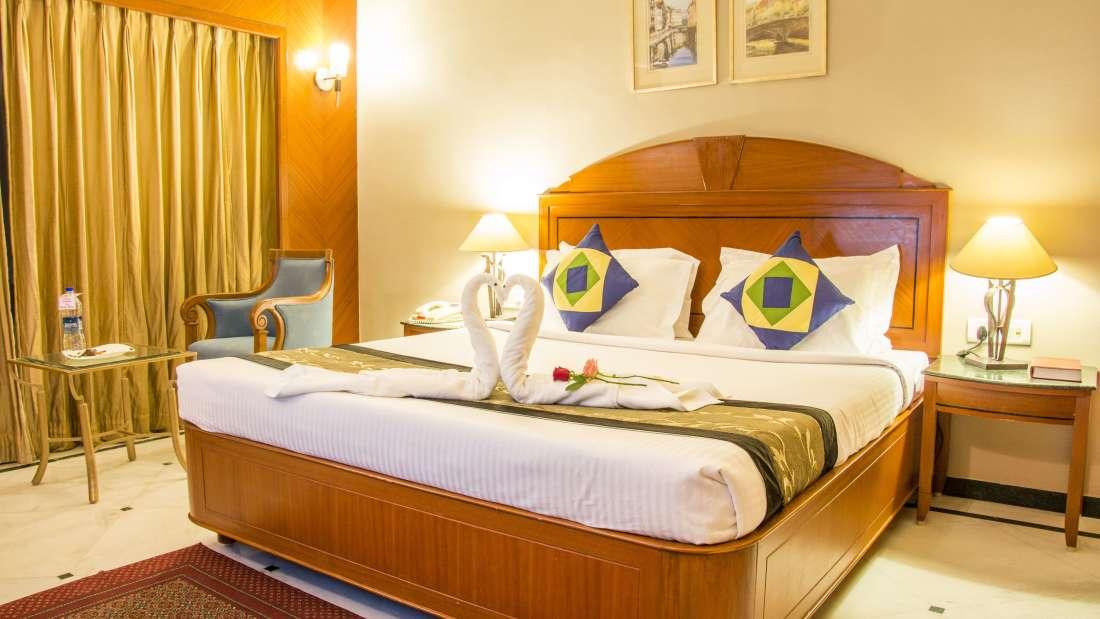 Rooms in Tirupati,Hotel Bliss, Hotel in Tirupati 1