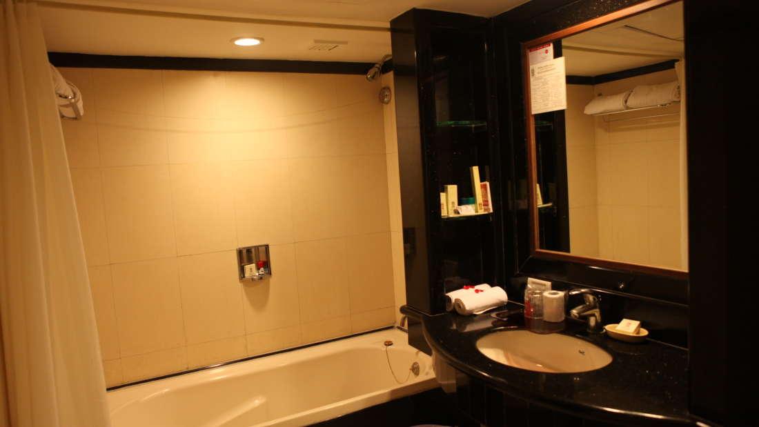 Rooms in Tirupati,Hotel Bliss, Hotel in Tirupati 3