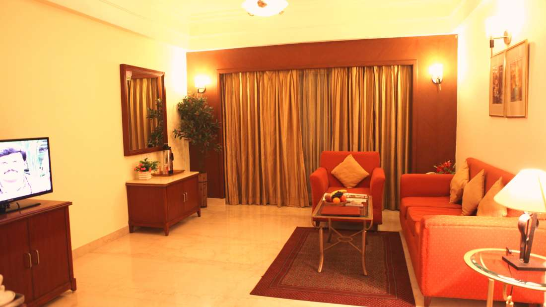 Suite, Hotel Bliss, Rooms in Tirupati 457