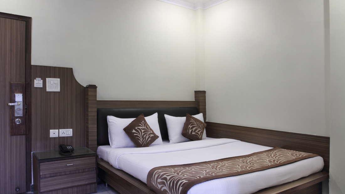 Hotel Hari Piorko - Paharganj, New Delhi New Delhi Semi Deluxe Hari Piorko Paharganj New Delhi 1