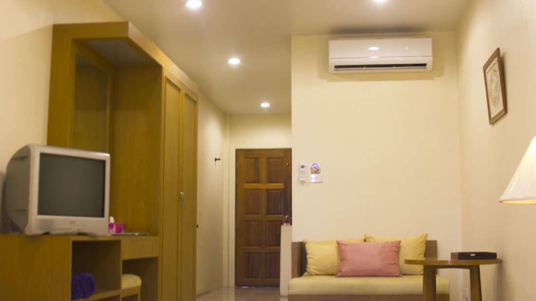 Hotel Kamala Dreams, Phuket Phuket Master Room Hotel Kamala Dreams Phuket 1