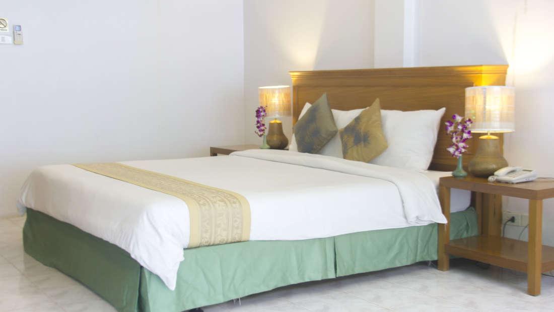 Hotel Kamala Dreams, Phuket Phuket Superior Studio Room Hotel Kamala Dreams Phuket 6