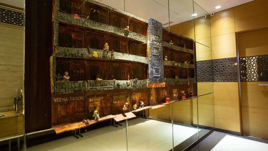 Melange Conference Room Hotel Kanha Shyam Prayagraj