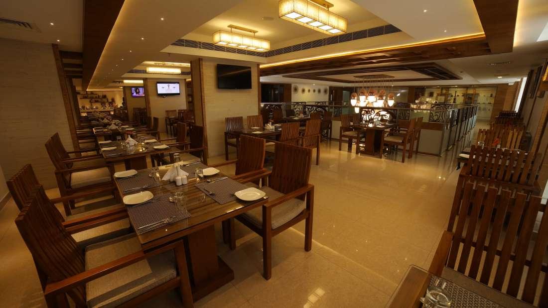 GAMBAS- Restaurant