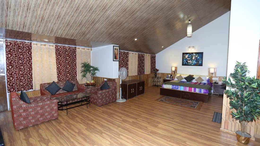 Hotel Natraj, Manali Manali Royal Suite Hotel Nataraj Manali 1