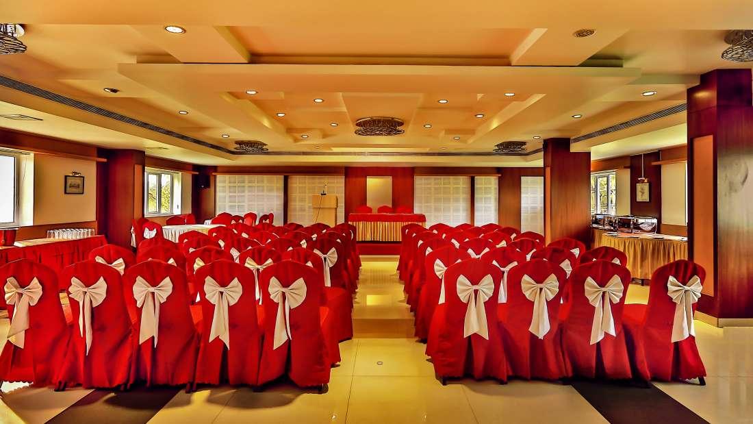 Hotel NM Royale County - Tripunithura, Kochi Kochi Durbar Hall Hotel NM Royale County Tripunithura Kochi 1