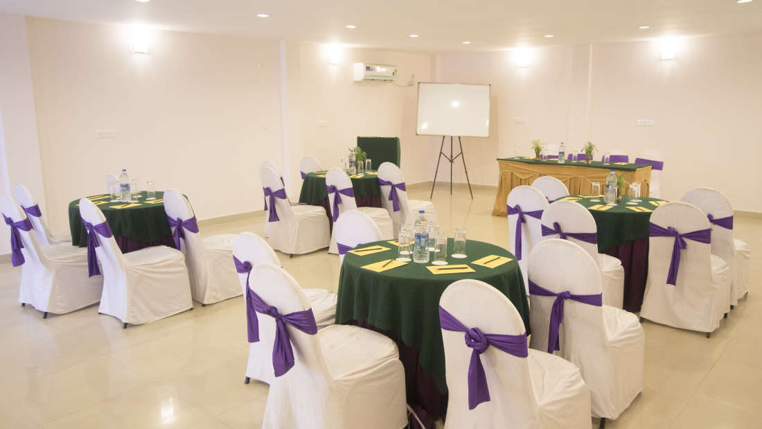Meeting and Event Halls in Puri|Mahodadhi Palace|Beach Hotel