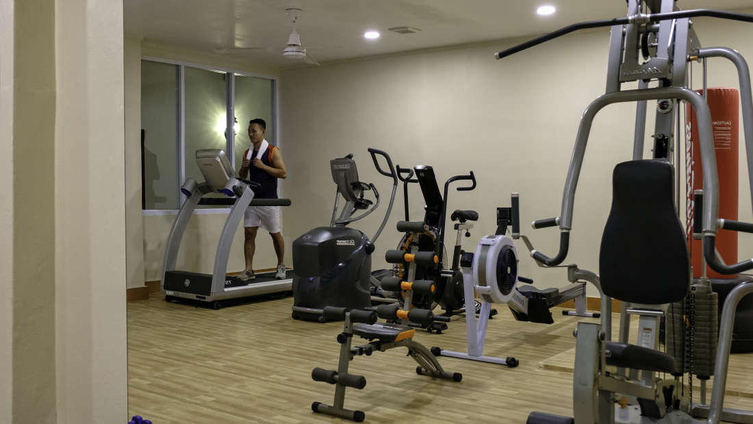 fitness room guest 7